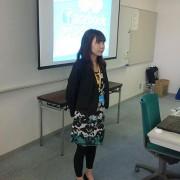 五所川原市で『初心者のためのFacebook講座』